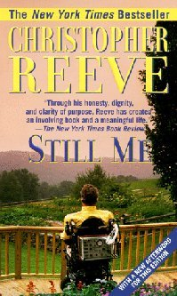 Still Me US Paperback Cover
