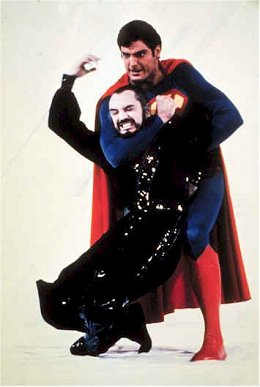Putting Zod in a Choke Hold
